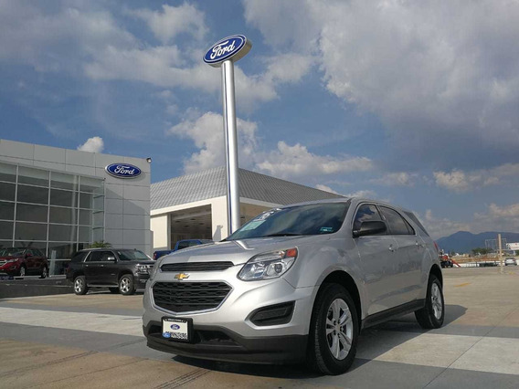 Chevrolet Equinox Ls At 2016
