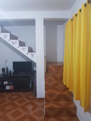 Casa - Taboão Da Serra - 3 Dormitórios (rocaav17065)