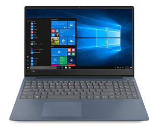 Lenovo Ideapad 330s-14ikb 14 Intel I7 8550u 4gb+2tb Hdd Azul