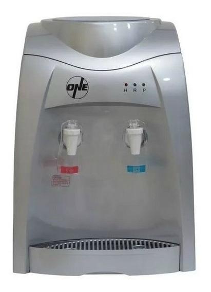 Dispensador Agua Caliente 85° Y Ambiente 15° Para Botellón