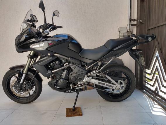 Kawasaki Versys 650 2011/2011