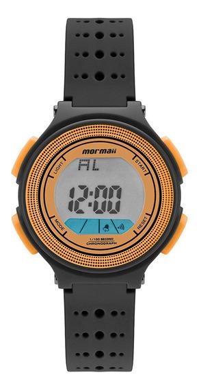 Relógio Digital Mormaii Nxt Infantil Fun Preto Mo0974c/8l