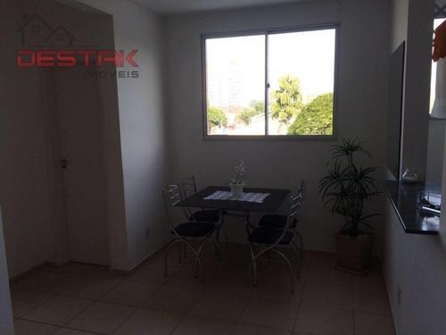 Ref.: 3081 - Apartamento Em Jundiaí Para Venda - V3081
