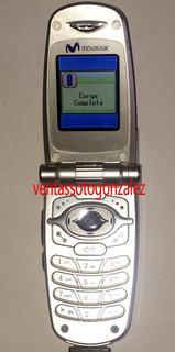 Teléfono Celular Movistar Cv343 Para Repuesto!