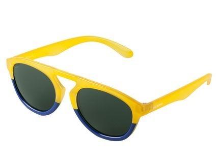Gafas Mr Boho Amarillo/azul Protección Total Uv400 N3