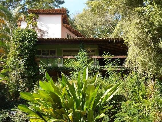 Casa Em Badu, Niterói/rj De 200m² 3 Quartos À Venda Por R$ 450.000,00 - Ca264543