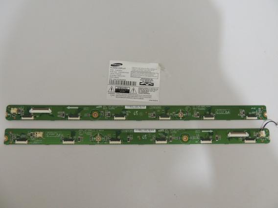 Placas Logic Buffer Tv Samsung Pl42c430a1 .