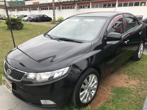 Cerato 1.6 Sx3 16v Gasolina 4p Manual