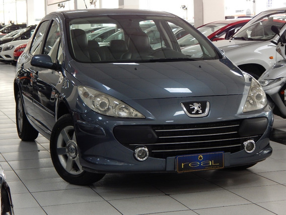 Peugeot 307 1.6 Flex 5p