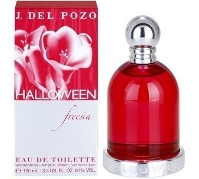 Perfume Original Halloween Fresia -- 100ml -- Sellado Fabric