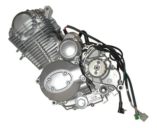 Motor Moto 250cc 4 Tiempos