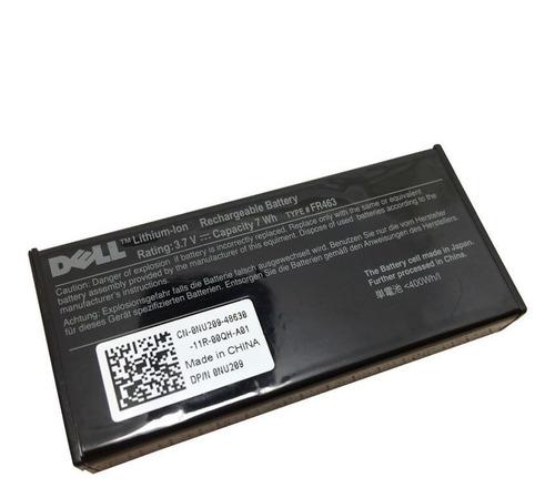 Bateria Dell Nu209 Fr463 U8735 Perc 5 6 H700 H800
