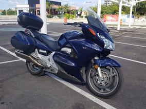 Honda St1300 2004