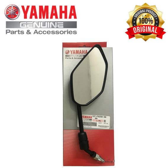 Espelho Retrovisor Lander 250 2020 Direito Original Yamaha