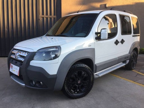 Fiat Doblo 1.8 Adventure Locker