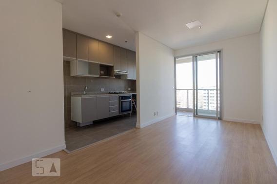 Apartamento Para Aluguel - Centro, 2 Quartos, 60 - 893110210