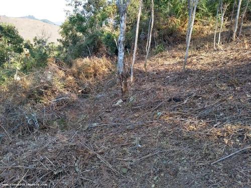 Terreno Para Venda Em Teresópolis, Salaco - Tr475_1-1817702