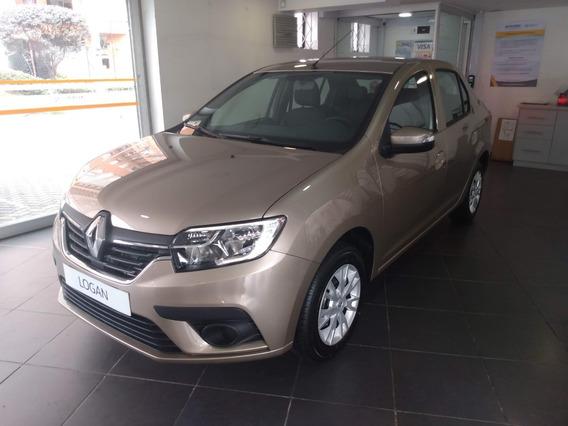 Nuevo Renault Logan Life + Fase Ii