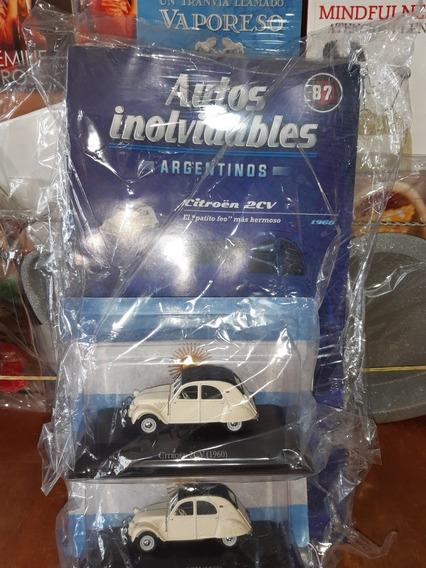 Inolvidables Argentinos 87