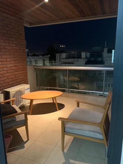 Hermoso - 2 Dorm - 2 Baños - Balcón - Amenities - Gral Paz