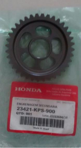 Engrenagem Secundária Crf230f-original Honda-02/18