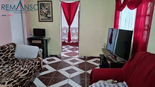 Casa 3 Dormitórios -jd. São Sebastião - Hortolândia -sp - 202313