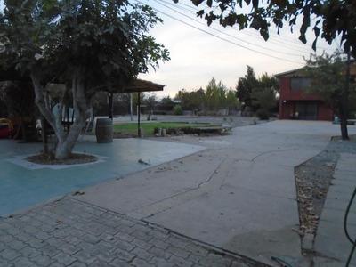La Cañada Del Carmen, Lampa, Chile