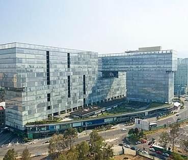 Exclusivas Oficinas Corporativa En Renta En Corporativo Samara De 380m2.
