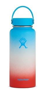 Termo Hydro Flask 32 Onzas Edicion Limitada Escuela Lonche