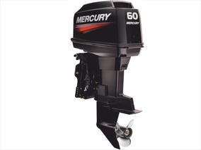 Motor Fuera De Borda Mercury 60 Hp 2 Tiempos Full Dorazio
