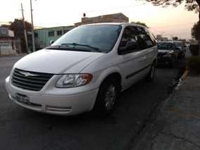 Chrysler Voyager Impecable, Factura Original