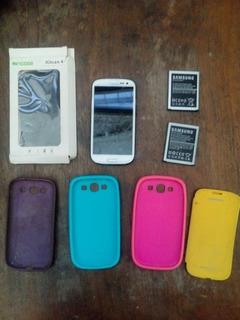 Samsung S3 I9300 El Grande