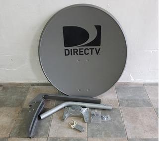 Antena Parabólica Satelital 76 Cm