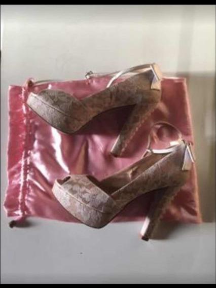 Sapatos De Luxo Para Noivas