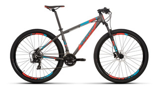 Bicicleta Mtb Sense 2020 One Aro 29 Shimano 21v Tourney