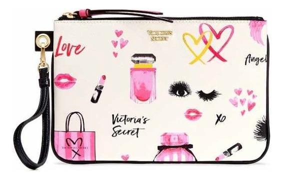 Cartera De Mano Victorias Secret Bombshell