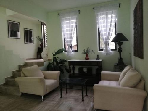 Casa En Fraccionamiento En Ahuatepec / Cuernavaca - Maz-273-fr