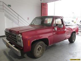 Chevrolet C-10 117-5
