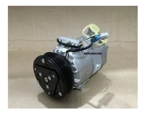 Compresor  Para Corsa - Classic - Tambien Colocamos!