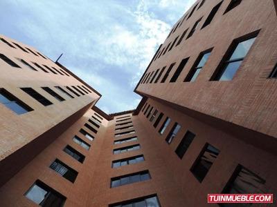 Apartamentos En Venta 16-17047