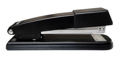 Engrapador Metal Negro Marca Fultons (hasta 20 Hojas)