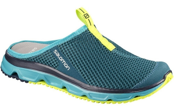 Salomon- Rx Slide 3.0 - Hombre/mujer- Relax