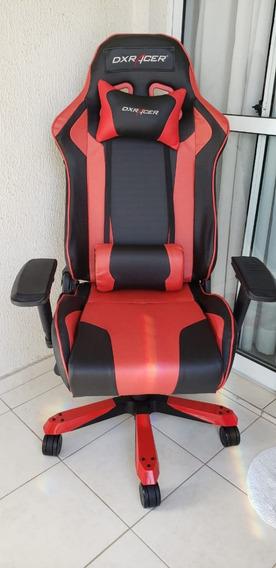 Cadeira Gamer Dx Racer