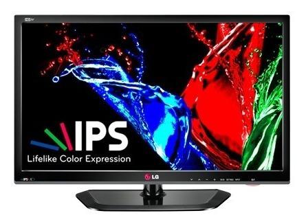 Monitor Tv Led 22 Lg 22ma33n