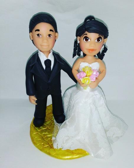 Centro De Torta Casamiento