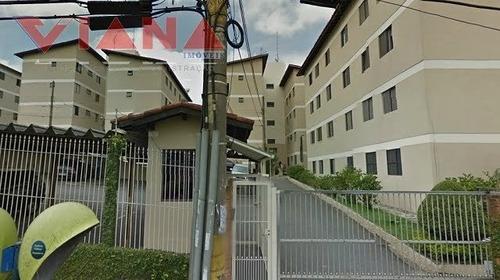 Imagem 1 de 1 de Apartamento Para Venda, 3 Dormitório(s) - 4792