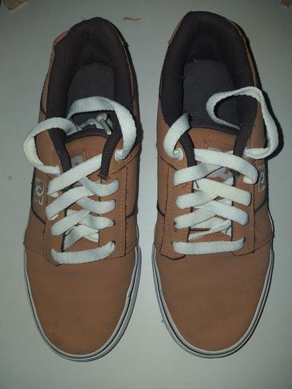 Zapatillas Dc Y Botines Nike Originales