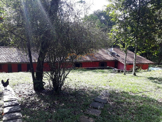 Chacara - Capivari - Ref: 2348 - V-4532