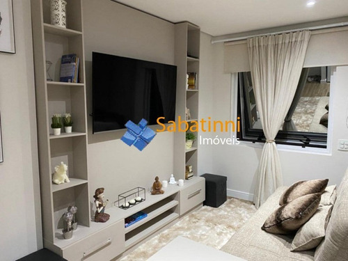 Apartamento A Venda Em Sp Consolação - Ap04110 - 69215364