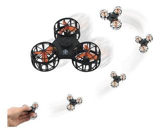Flying Spinner Volador Recargable Boomerang